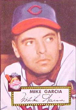 Mike Garcia salary