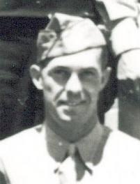 Cecil Travis