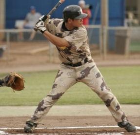 3d84d1ba6efc Baseball in Wartime - US Military All-Stars